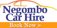 Negombo Car Hire